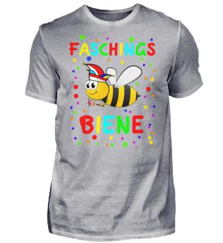 Faschings Biene