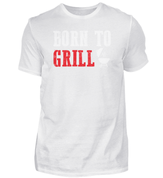 Born to grill | BBQ summer eat