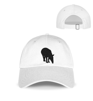 Tapir Silhouette Schabrackentapir