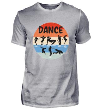 dance street cool gift idea