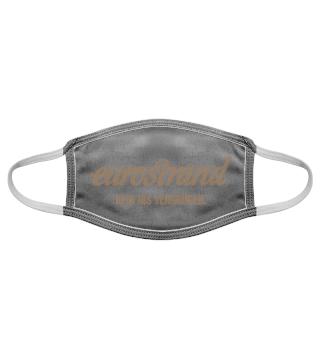 EUROSTRAND MUND-NASE-BEDECKUNG