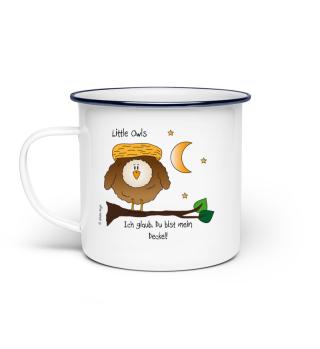 Little Owls - Du bist mein Deckel