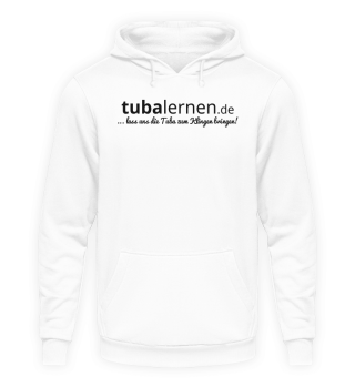 Tubalernen-Hoodie
