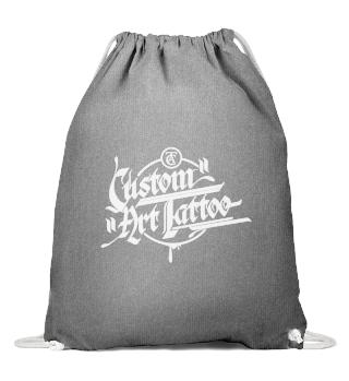 Gym-Bag mit Logo