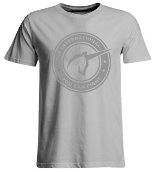YCF Krav FCI Shirt Oversize Unisex