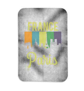 France Eiffel Tower Paris