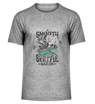 kraken meer tier T-Shirt