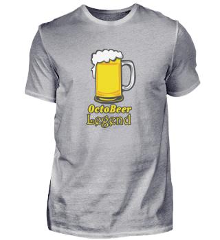 caneca de cerveja da Oktoberfest