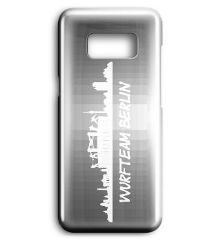 Samsung-Handyhülle - Wurfteam Berlin