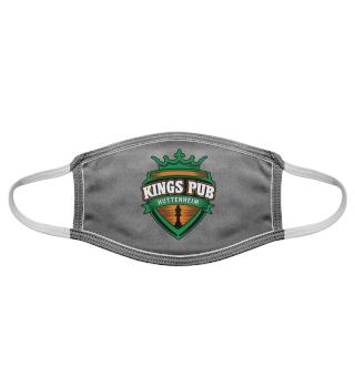 KingsPub Maske