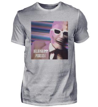 T-Shirt Herren - Max