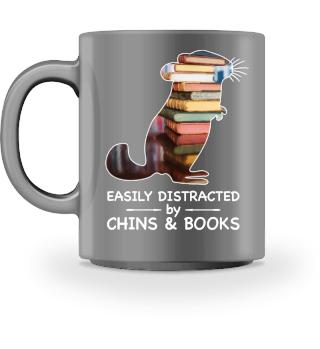 Chinchillas | Chins & Books