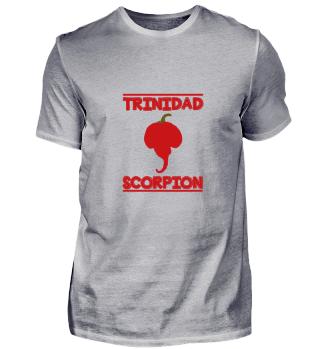 Trinidad Scorpion