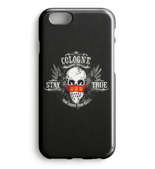 Stay True Cologne