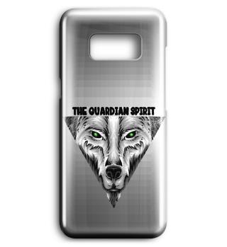 ☛ SCHUTZGEIST · WOLF · FORM #3SH