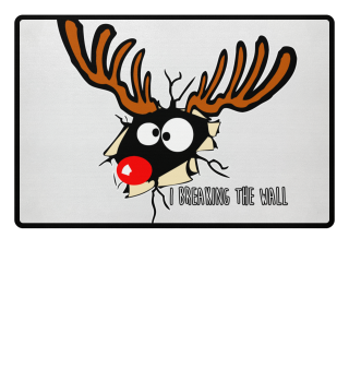 ★ Rudolph - I Breaking The Wall
