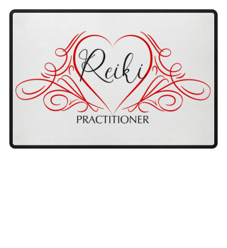 Reiki Love Heart Style - PRACTITIONER 1