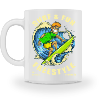 ♥ SURF & FUN #2SAT