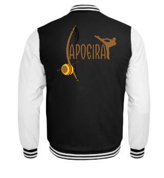 ★ Capoeira Berimbau Instrument Power 1
