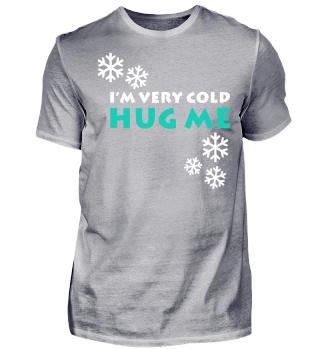 ★ Snowflakes - I'm Very Cold Hug Me II