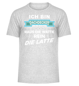 DACHDECKER SHIRT