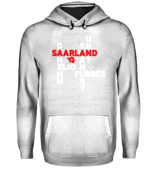 Saarland - Saarländisch