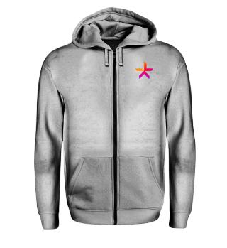Lykke Zipper (LKK) - Logo Used Look