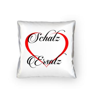 Schatz-Ersatz Kissen-#RS-101