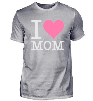 I Love My Mum!