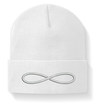♥ Embroidery - Infinity Lemniscate I