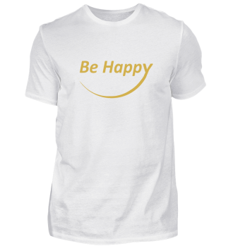 Be Different - Be happy