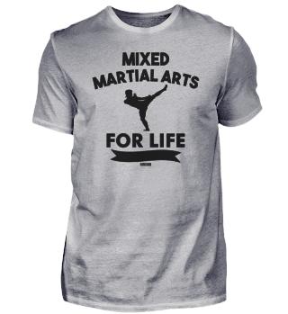 Full Contact Martial Arts MMA