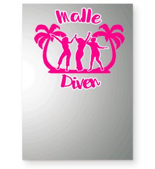 Malle Diven