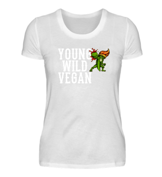 VEGAN · FUN - SHIRT #2.2