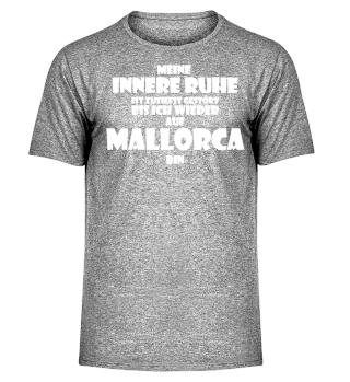 Mallorca Innere Ruhe