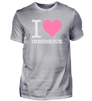 I Love Innsbruck