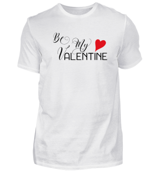 ☛ BE MY VALENTINE #3