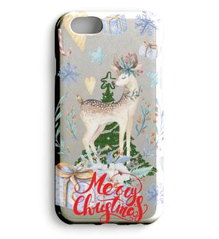 ☛ MERRY CHRISTMAS #20BH