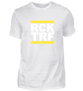 Rocktreff | RCKTRF | Gelb