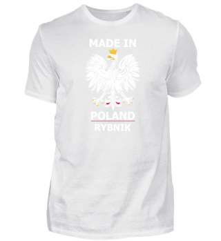 Made in Poland Rybnik
