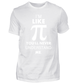 I'm like Pi / Mathematik