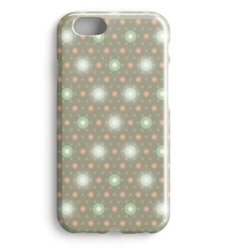 Retro Smartphone Muster 0138