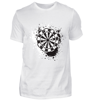 Dartboard - Dart Shirt