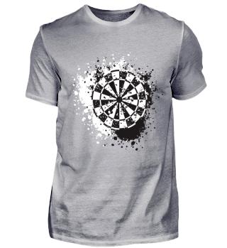 Dartboard - Dart Shirt
