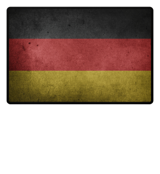 ♥ World Flag grungy - Germany