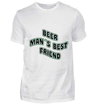 Beer man´s best friend