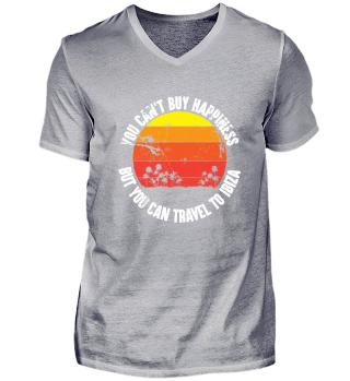 Ibiza Urlaub Ferien T-Shirt