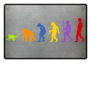 Evolution Of Humans - HEYOKHA 3