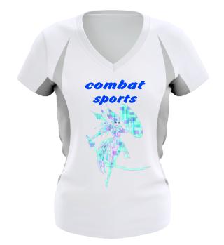 combat sports Fit&Fun deSign Alinka Anna