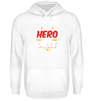 Hero Uncle Shirt